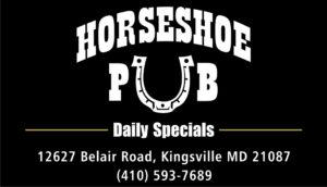 Horseshoe Pub Logo